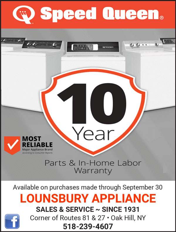 Lounsbury Appliance